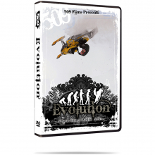 Evolution DVD by 509