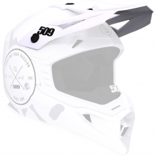 Visor for Tactical Helmets by 509