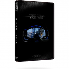 Revolution DVD by 509