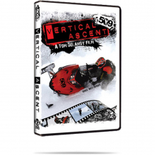 Vertical Ascent DVD by 509