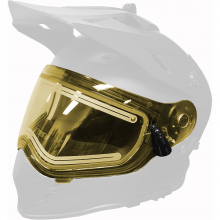 Heated Dual Shield 2.0 for Delta R3 Helmets by 509 in Glenwood Springs CO