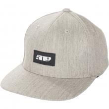 Central Flex Fit Snapback Hat
