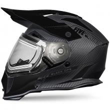 Delta R3 Carbon Fiber Ignite Helmet (ECE)