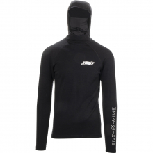 FZN Merino Hooded Shirt by 509 in Anchorage AK