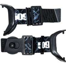 Short Straps for Sinister X6 Goggles by 509