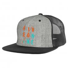 Wildcard Snapback Trucker Hat