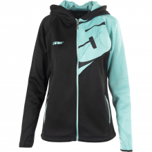 Women's Tech Zip Hoodie by 509