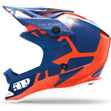 Altitude Offroad Helmet with Fidlock