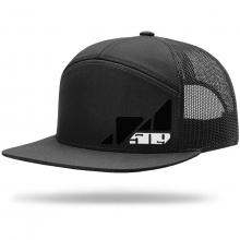 Hextant 7 Panel Trucker Hat