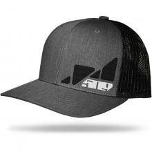 Hextant Snapback Trucker Hat