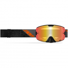 Kingpin Fuzion Offroad Goggle by 509