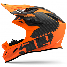 Altitude Carbon Fiber Pro R-Series Helmet by 509 in Costa Mesa CA