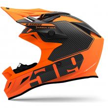 Altitude Carbon Fiber R-Series Helmet
