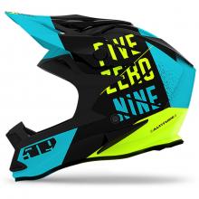 Altitude Offroad Helmet