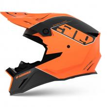 Altitude 2.0 Carbon Fiber 3K Helmet (ECE) R-Series