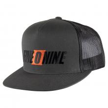 Five O Nine Flat Billed Trucker Hat by 509