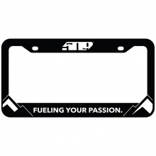 License Plate Cover by 509