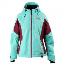 Women's Range Insulated Jacket by 509