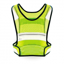 Amphipod Full Visibility Reflective Vest by Amphipod in Villa Guardia CO