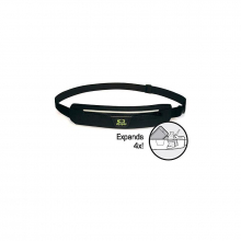 Amphipod Unisex AirFlow Microstretch Belt by Amphipod in Villa Guardia CO