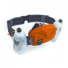 Amphipod Unisex Profile-Lite Breeze 2 bottle Belt 21 ounce by Amphipod in Iowa City IA