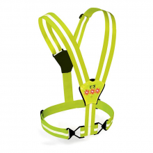 Amphipod Unisex Xinglet Strobe Plus Vest by Amphipod in Villa Guardia CO