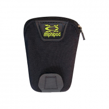 Amphipod Unisex ZipPod Stretch Shoe Pocket by Amphipod in Villa Guardia CO