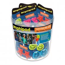 Amphipod Vizlet Flash MINI LED Bin 16 pack by Amphipod