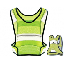 Full Visibility Reflective Vests