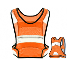 Full Visibility Reflective Vests by Amphipod