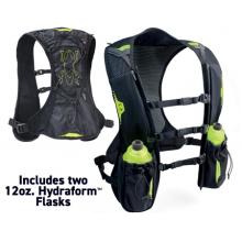 PureRun Minimalist Vest with two(2) Hydraform Flasks