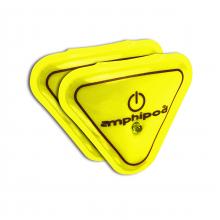 Flash Mini LED Flashing Wearable LED Reflectors by Amphipod in Loveland CO