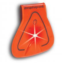 Vizlet LED Wearable Reflectors by Amphipod