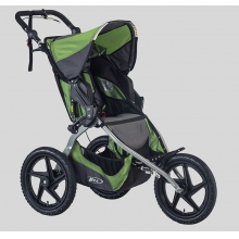 Sport Utility Stroller 2016, Meadow by BOB Gear