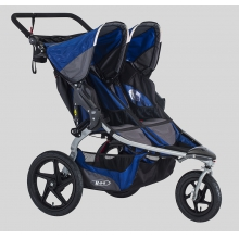 Stroller Strides Duallie 2016, Blue