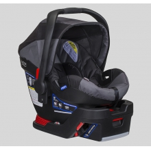 B-Safe 35 Bob Infant Seat Us, Black by BOB Gear in Manhattan Beach Ca