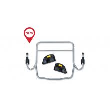 Infant Car Seat Adapter, Graco, Single by BOB Gear
