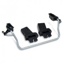 Single Jogging Stroller Adapter for Nuna, Cybex & Maxi Cosi