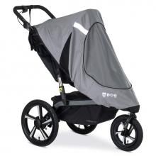 Sun Shield, Single Fits Rambler/Revolution/Alterrain Strollers by BOB Gear