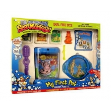 Sea Monkeys by Locally Test Brand