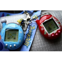 Tamagotchi by Locally Test Brand