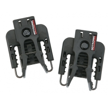 Slide Strap Brackets (pr) by Boot Doc in Vail Co