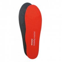 One Size Fits All Insoles (pr) sz 32.0