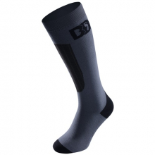 BD Socks SMOKE PFI 50 grey/black