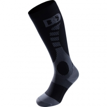 BD Socks TAPEVENE PFI 90 black/grey by Boot Doc in Phoenix Az
