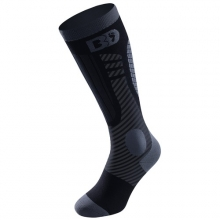 BD Socks SOUL PFI 90 (W) black by Boot Doc