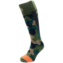 Heat Socks Only XLP PFI 30 CAMO by Boot Doc in Bristol Ct