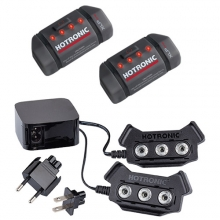 XLP ONE   POWER SET (pr) (BP, RCH)
