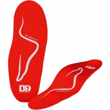 BD Insoles 3D Classic S7 (5 pack)