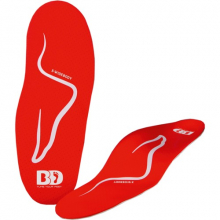 BD Insoles 3D X-WIDEBODY S9 (5pack)